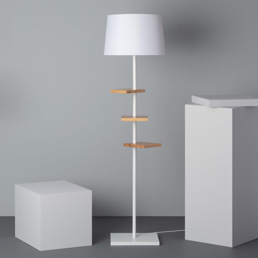 Trappor Floor Lamp