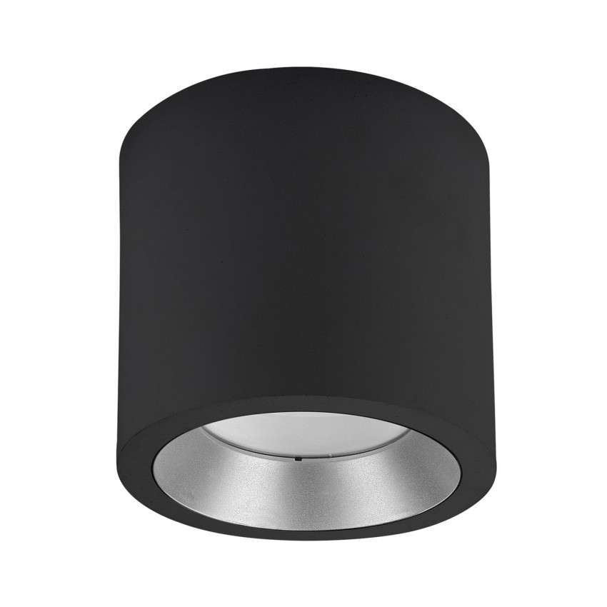 23W IP65 Cosmos Ceiling Light  LEDS-C4 15-9904-Z5-CL
