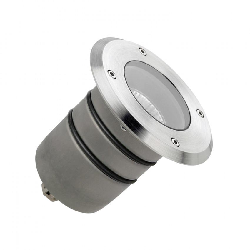 GU5.3 IP68 Aqua LEDS-C4 Recessed Circular Spotlight  55-9245-CA-37
