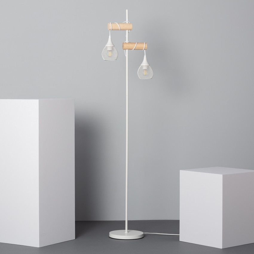 Monah Floor Lamp