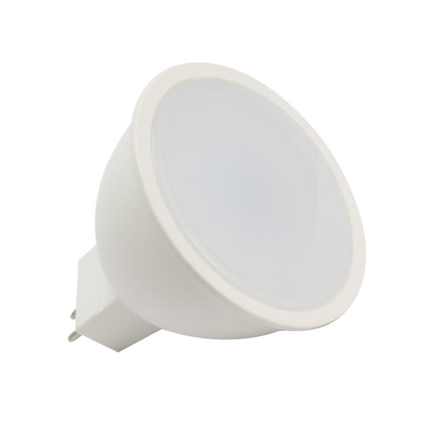 GU5.3 12-24V 7W MR16 LED Bulb