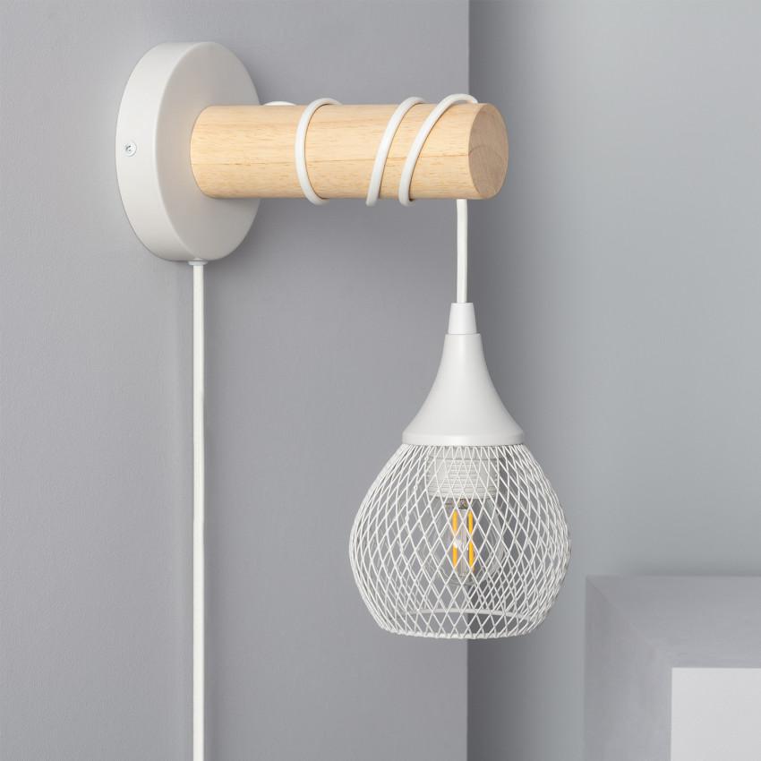 Monah Wall Lamp