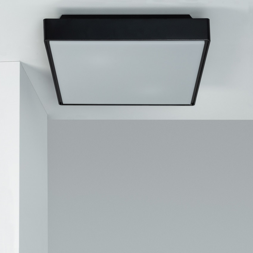 Square Julius Surface Panel (IP65)