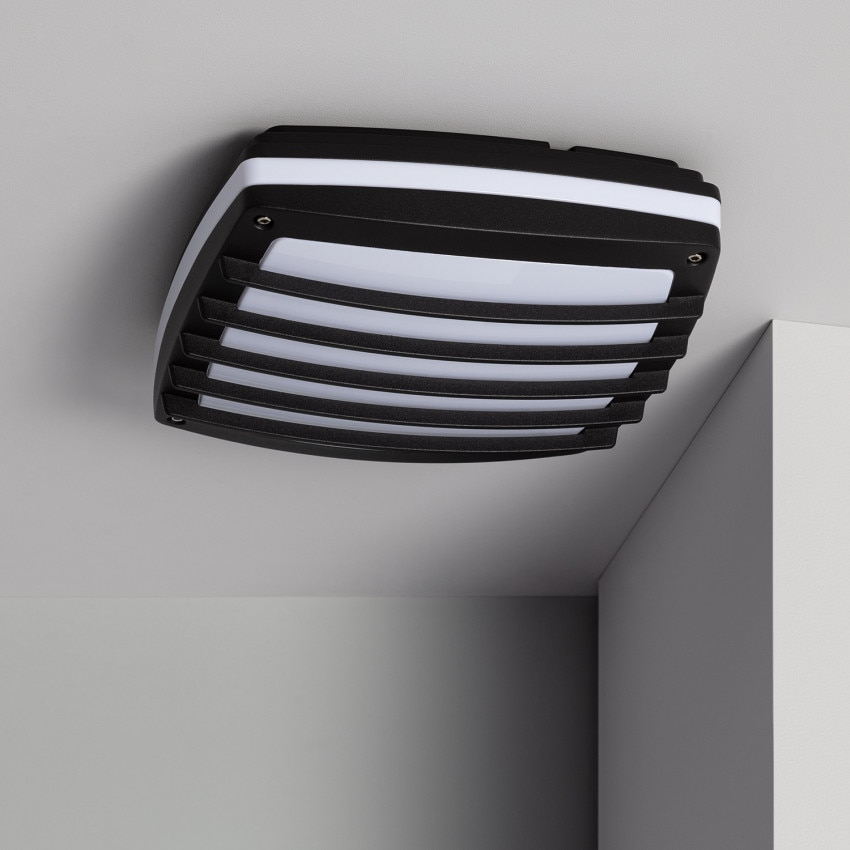 Square Domia Surface Panel