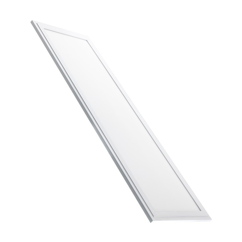 Double side 32W LED Panel Microprismatic 1200x200mm 3400lm  (UGR17) LIFUD