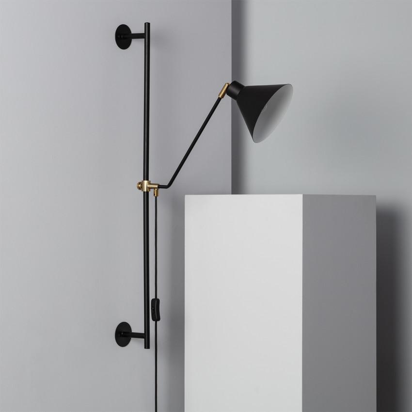 Oga Wall Lamp