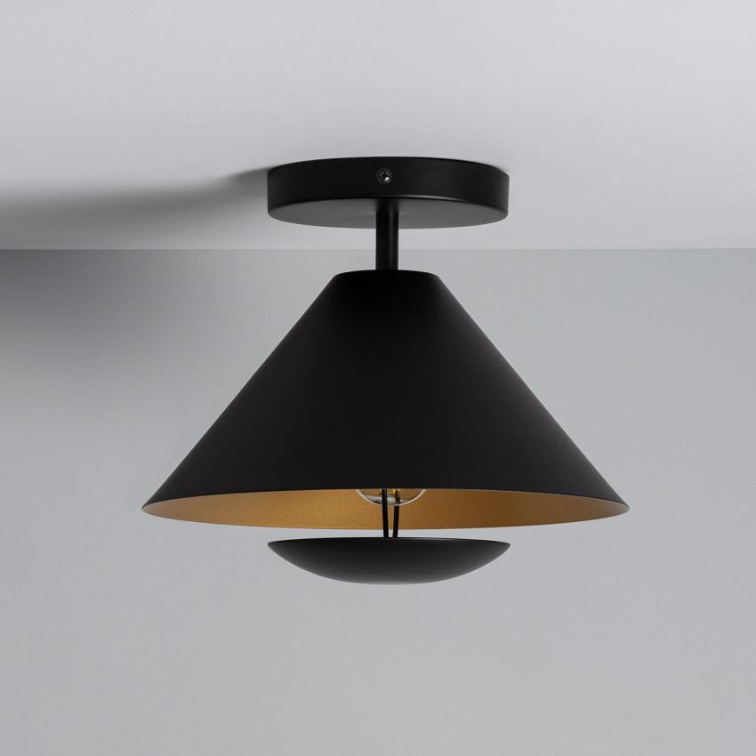Darvoza Ceiling Lamp