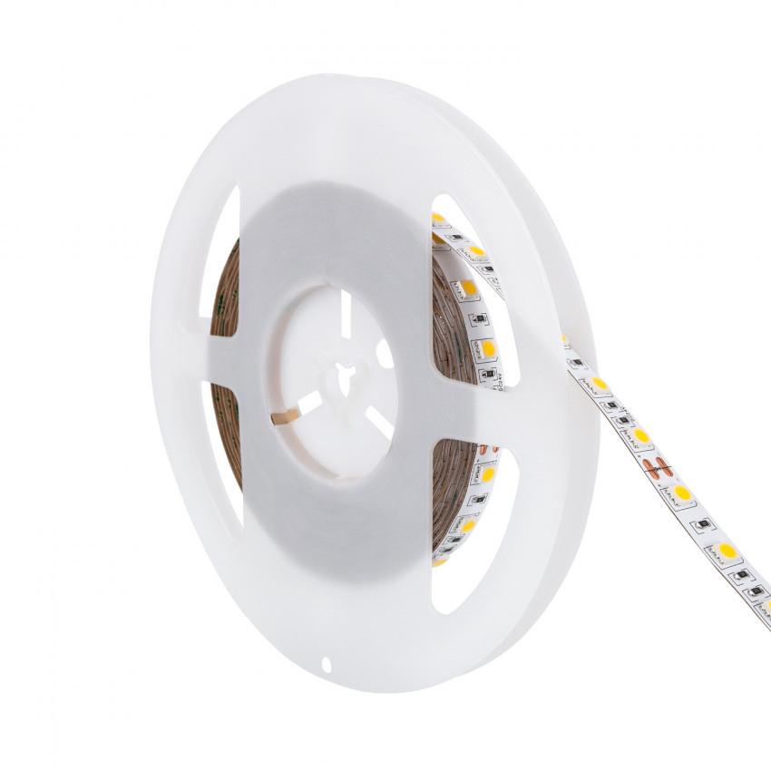 5m 24V DC, 60 LED/m, IP20 CRI90 Expert Colour LED Strip