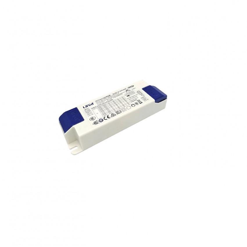 17-32W 220-240V Flicker-Free Output 20-42V 400-750mA DALI Dimmable LIFUD Driver LF-GSD030PF