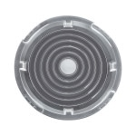 Industrial LED lighting accessories