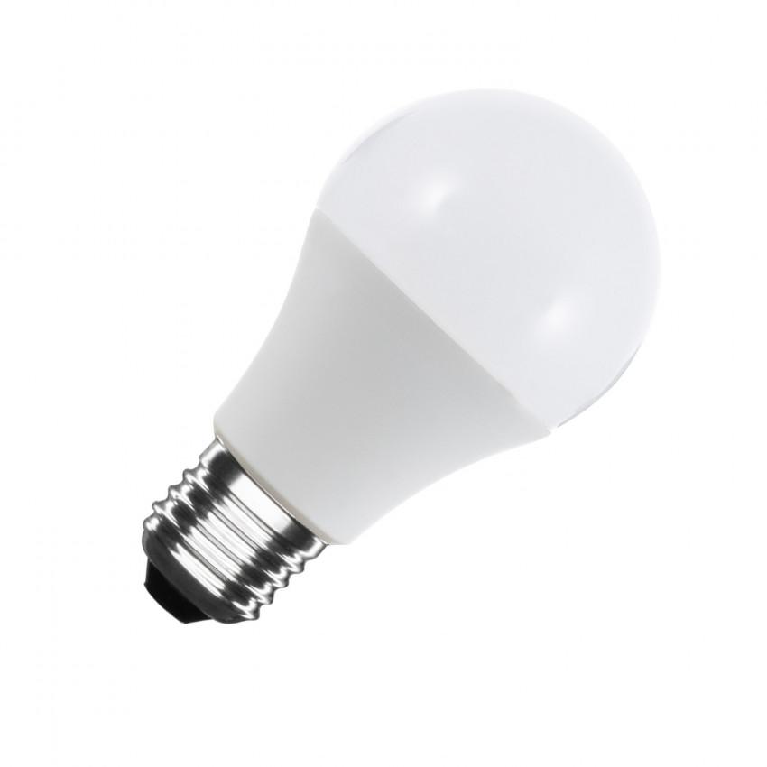 E27 A60 10W 12/24V AC/DC LED Bulb