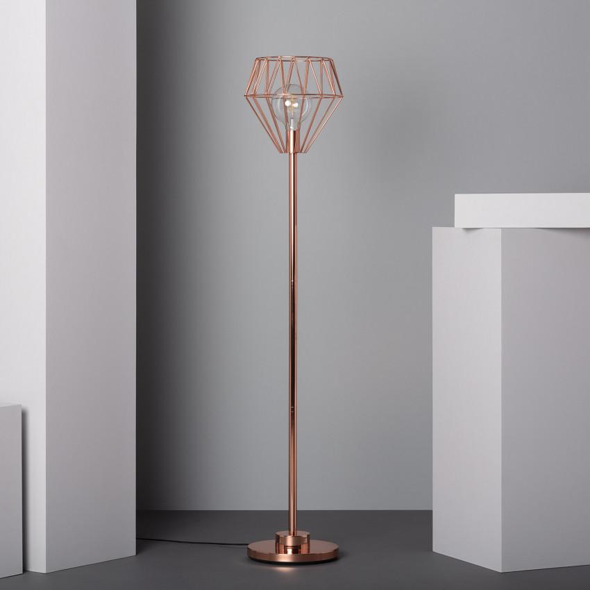 Fugalaau Floor Lamp