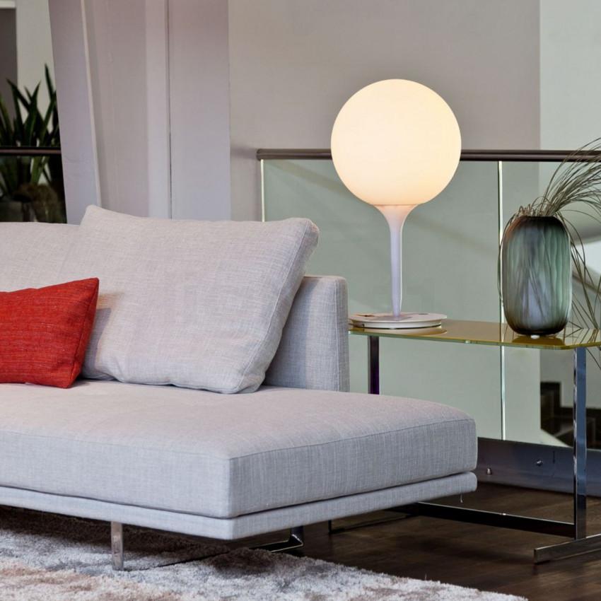 ARTEMIDE Castore Ø25cm Table Lamp