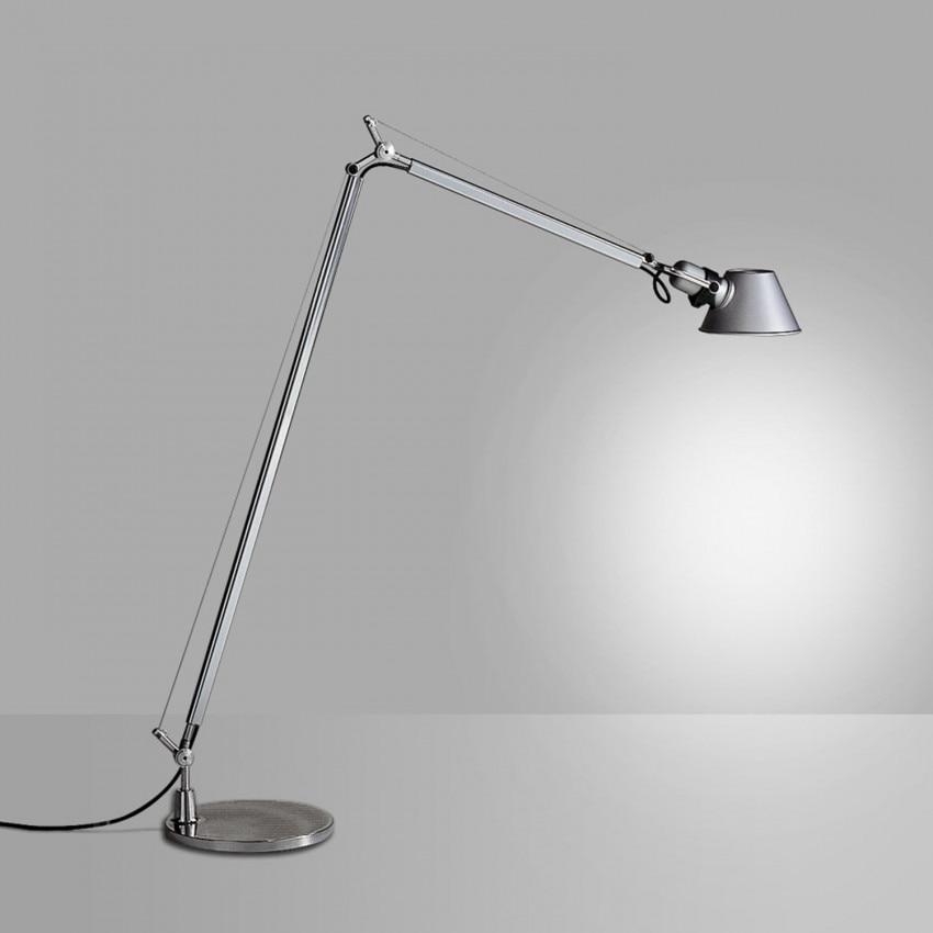 10W ARTEMIDE Tolomeo Reading LED Table Lamp