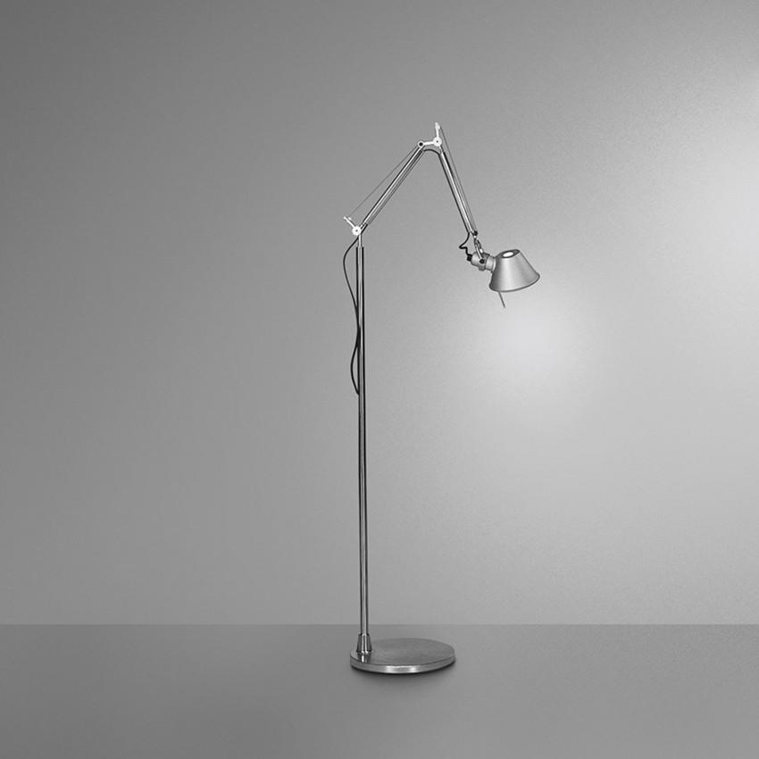 ARTEMIDE Tolomeo Micro Terra Floor Lamp