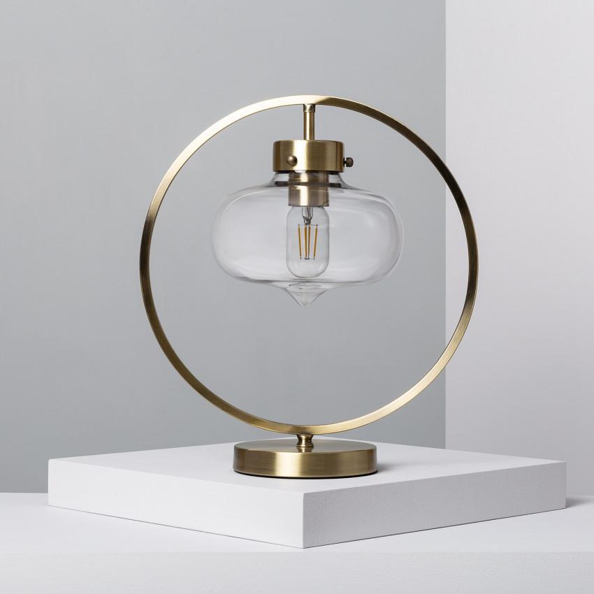 Kampir Table Lamp