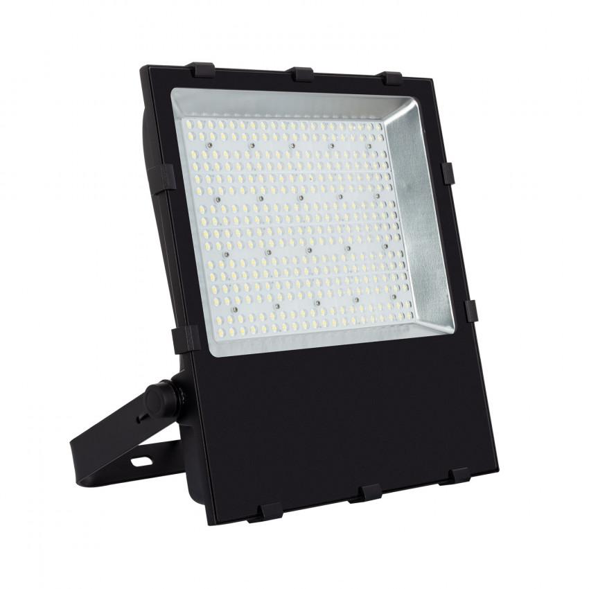 200W 145 lm/W HE Slim PRO 90º Dimmable Triac LED Floodlight