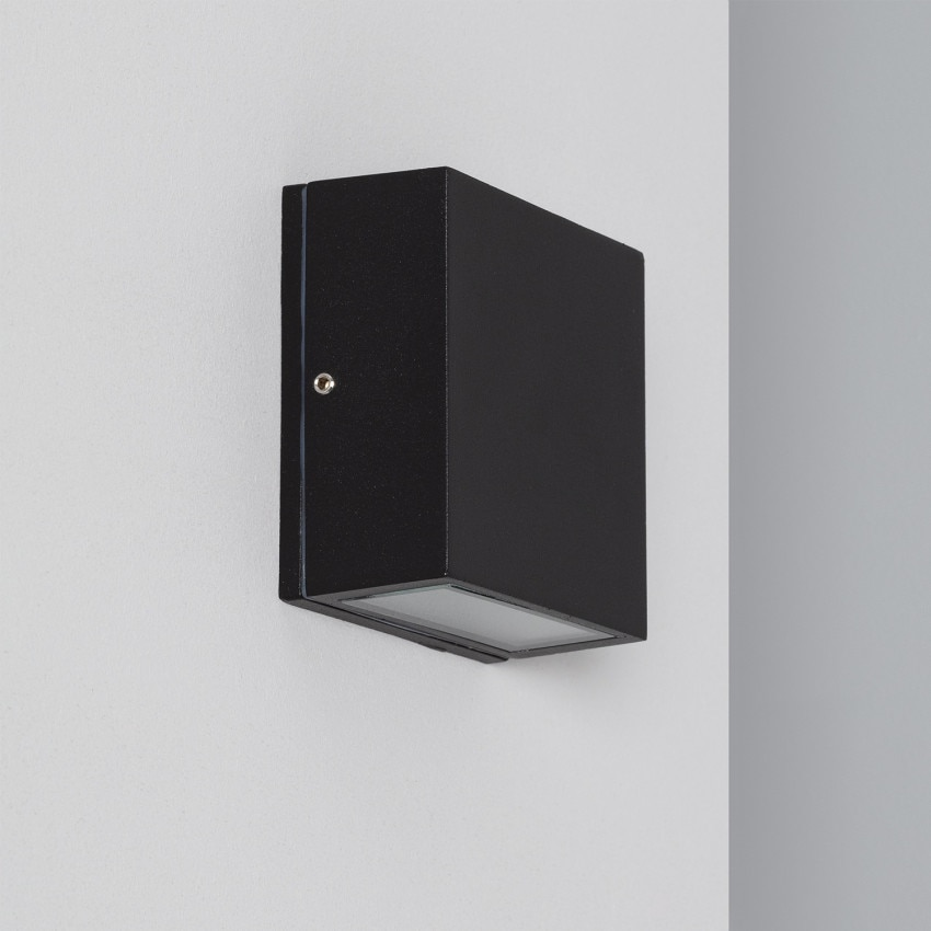 3W Halesa LED Wall Light