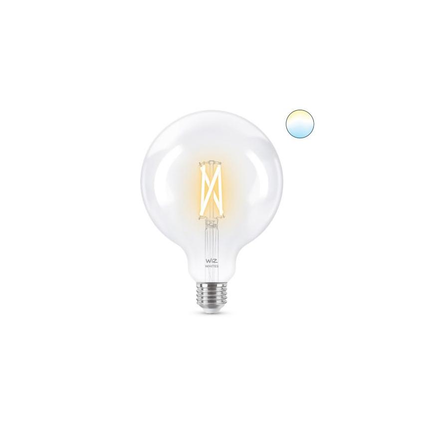 6.7W E27 G120 Smart WiFi WIZ CCT Dimmable LED Filament Bulb