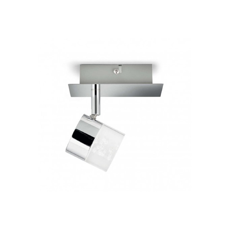 Lámpara de Techo LED con Un Foco PHILIPS Float 5W