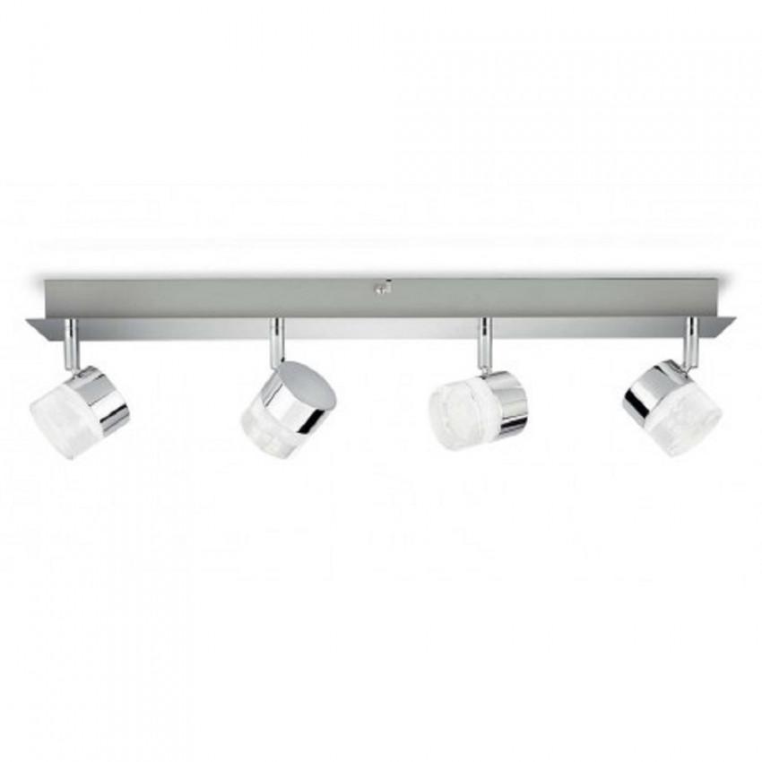 5W 4 Spotlight LED  PHILIPS Float Ceiling Lamp