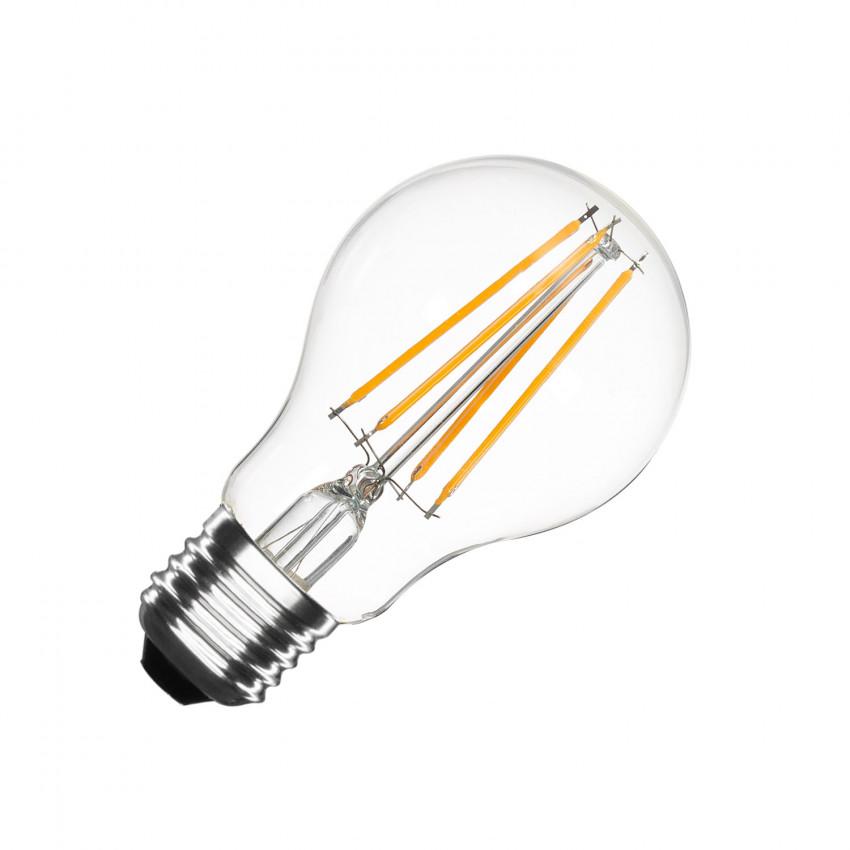 A60 E27 5.5W Classic Filament LED Bulb
