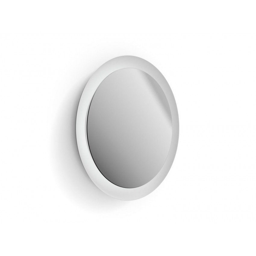 27W PHILIPS Hue White Ambience Adore IP44 Decorative LED Mirror Ø56 cm