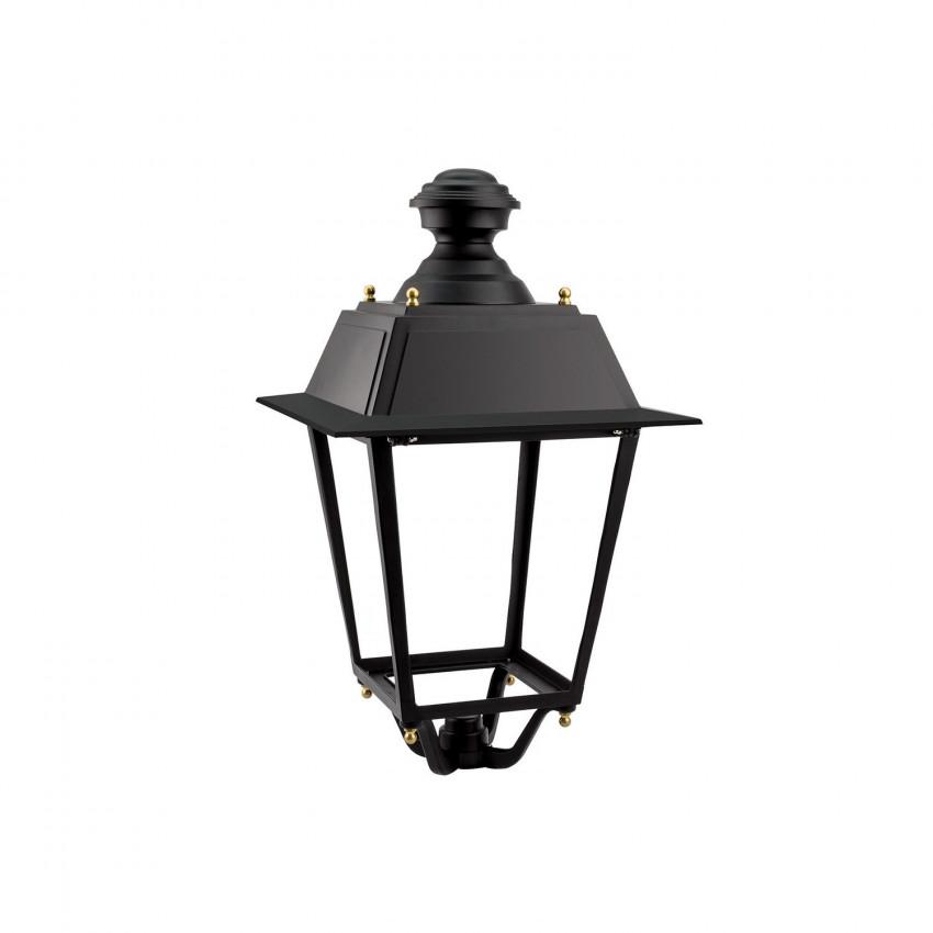 40W LED LUMILEDS Street Light Villa Garden Xitanium Philips 5 Steps