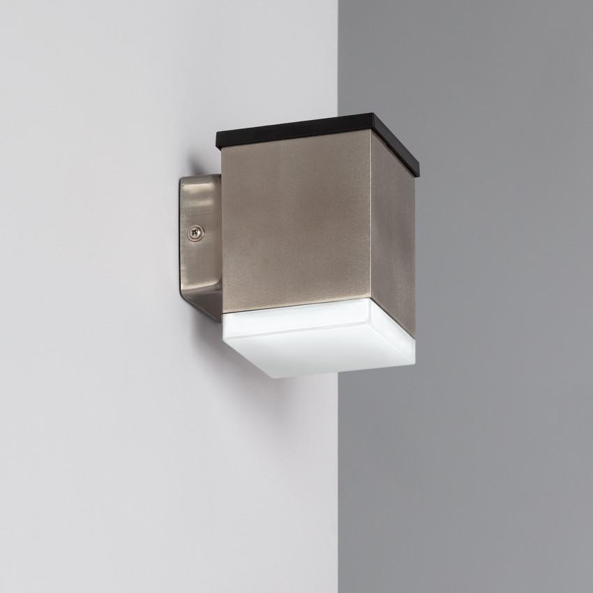 Jafaro Solar LED Wall Light