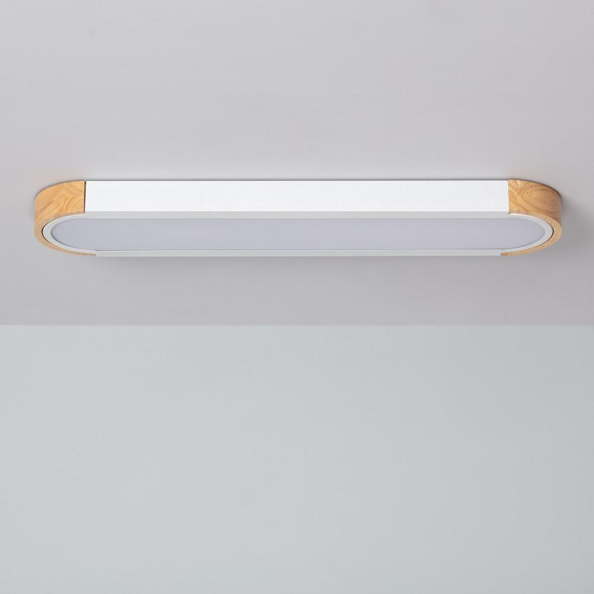 18W Dari Lang LED Ceiling Lamp CCT Selectable