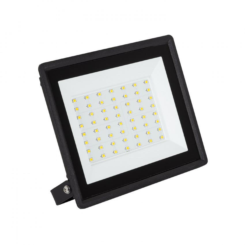 50W Solid LED Floodlight