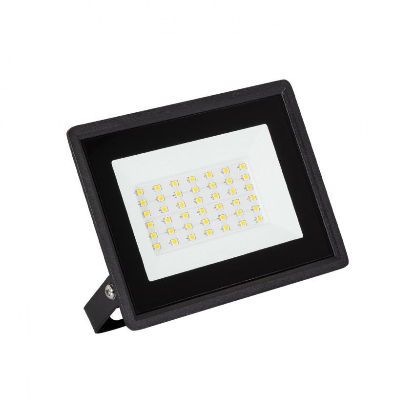 30W Solid LED Floodlight