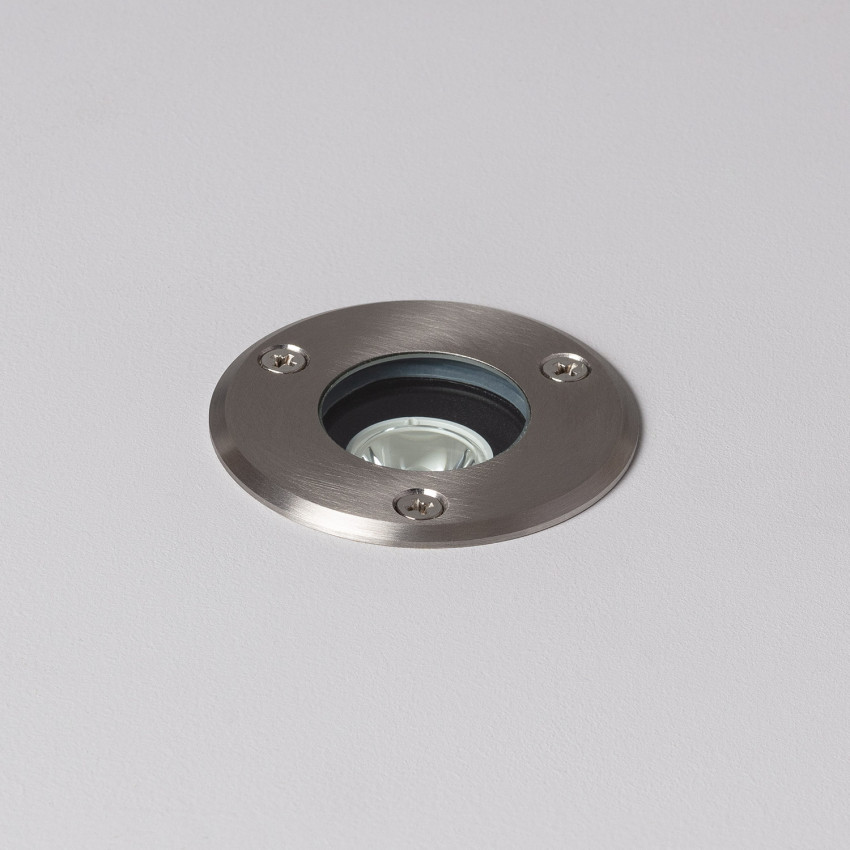 3W Recessed LED Ground Light