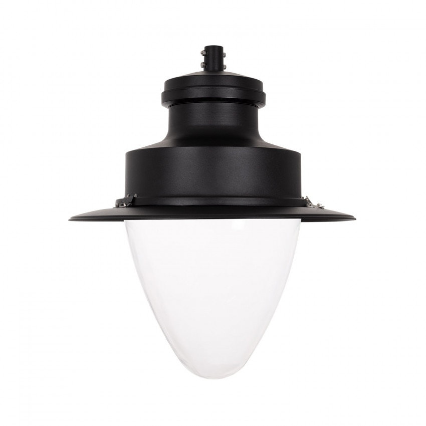 40W Fisher LUMILEDS MEAN WELL Programmable LED Street Light
