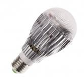 E27 9W RGB LED Bulb