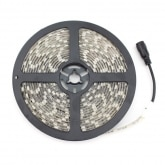 5m LED Strip 12V DC, SMD5050, 30LED/m, IP65