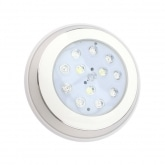 12W RGBW LED Surface Pool Spotlight