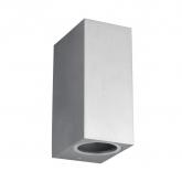 Silver Miseno LED Wall Light