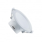 10W LED Downlight Especially for Bathrooms (IP44)
