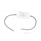 40W 1-10V Adjustable LIFUD Driver